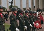 Image of D-Day 25th anniversary Normandy France, 1969, second 10 stock footage video 65675022075