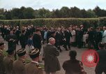 Image of D-Day 25th anniversary Normandy France, 1969, second 12 stock footage video 65675022075
