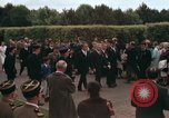 Image of D-Day 25th anniversary Normandy France, 1969, second 13 stock footage video 65675022075