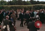 Image of D-Day 25th anniversary Normandy France, 1969, second 14 stock footage video 65675022075