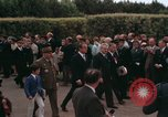 Image of D-Day 25th anniversary Normandy France, 1969, second 15 stock footage video 65675022075