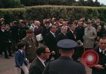 Image of D-Day 25th anniversary Normandy France, 1969, second 16 stock footage video 65675022075