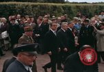 Image of D-Day 25th anniversary Normandy France, 1969, second 17 stock footage video 65675022075