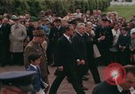 Image of D-Day 25th anniversary Normandy France, 1969, second 18 stock footage video 65675022075