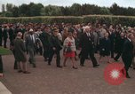 Image of D-Day 25th anniversary Normandy France, 1969, second 19 stock footage video 65675022075