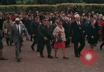 Image of D-Day 25th anniversary Normandy France, 1969, second 20 stock footage video 65675022075