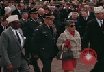 Image of D-Day 25th anniversary Normandy France, 1969, second 23 stock footage video 65675022075