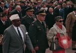 Image of D-Day 25th anniversary Normandy France, 1969, second 24 stock footage video 65675022075