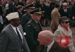 Image of D-Day 25th anniversary Normandy France, 1969, second 25 stock footage video 65675022075
