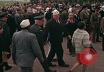 Image of D-Day 25th anniversary Normandy France, 1969, second 29 stock footage video 65675022075