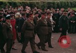 Image of D-Day 25th anniversary Normandy France, 1969, second 31 stock footage video 65675022075