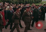Image of D-Day 25th anniversary Normandy France, 1969, second 32 stock footage video 65675022075