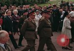 Image of D-Day 25th anniversary Normandy France, 1969, second 33 stock footage video 65675022075