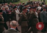 Image of D-Day 25th anniversary Normandy France, 1969, second 34 stock footage video 65675022075