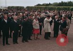 Image of D-Day 25th anniversary Normandy France, 1969, second 35 stock footage video 65675022075