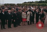 Image of D-Day 25th anniversary Normandy France, 1969, second 36 stock footage video 65675022075