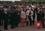 Image of D-Day 25th anniversary Normandy France, 1969, second 37 stock footage video 65675022075