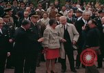 Image of D-Day 25th anniversary Normandy France, 1969, second 38 stock footage video 65675022075