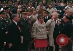 Image of D-Day 25th anniversary Normandy France, 1969, second 39 stock footage video 65675022075