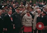 Image of D-Day 25th anniversary Normandy France, 1969, second 40 stock footage video 65675022075