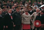 Image of D-Day 25th anniversary Normandy France, 1969, second 41 stock footage video 65675022075