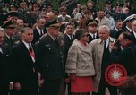 Image of D-Day 25th anniversary Normandy France, 1969, second 42 stock footage video 65675022075