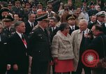 Image of D-Day 25th anniversary Normandy France, 1969, second 43 stock footage video 65675022075