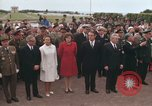 Image of D-Day 25th anniversary Normandy France, 1969, second 45 stock footage video 65675022075