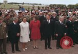 Image of D-Day 25th anniversary Normandy France, 1969, second 46 stock footage video 65675022075