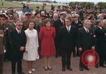 Image of D-Day 25th anniversary Normandy France, 1969, second 47 stock footage video 65675022075