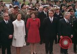 Image of D-Day 25th anniversary Normandy France, 1969, second 48 stock footage video 65675022075