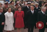 Image of D-Day 25th anniversary Normandy France, 1969, second 49 stock footage video 65675022075