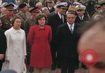 Image of D-Day 25th anniversary Normandy France, 1969, second 51 stock footage video 65675022075