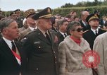 Image of D-Day 25th anniversary Normandy France, 1969, second 52 stock footage video 65675022075