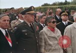 Image of D-Day 25th anniversary Normandy France, 1969, second 53 stock footage video 65675022075