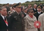 Image of D-Day 25th anniversary Normandy France, 1969, second 54 stock footage video 65675022075