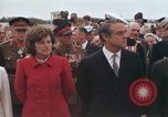 Image of D-Day 25th anniversary Normandy France, 1969, second 56 stock footage video 65675022075
