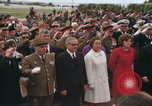 Image of D-Day 25th anniversary Normandy France, 1969, second 58 stock footage video 65675022075