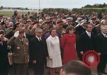 Image of D-Day 25th anniversary Normandy France, 1969, second 59 stock footage video 65675022075