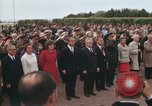 Image of D-Day 25th anniversary Normandy France, 1969, second 61 stock footage video 65675022075