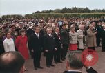 Image of D-Day 25th anniversary Normandy France, 1969, second 62 stock footage video 65675022075