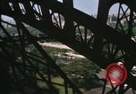 Image of Eiffel Tower views Paris France, 1969, second 6 stock footage video 65675022081