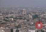 Image of Eiffel Tower views Paris France, 1969, second 15 stock footage video 65675022081