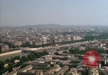 Image of Eiffel Tower views Paris France, 1969, second 49 stock footage video 65675022081