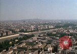 Image of Eiffel Tower views Paris France, 1969, second 52 stock footage video 65675022081
