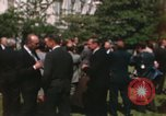 Image of Richard Nixon Washington DC USA, 1969, second 1 stock footage video 65675022084