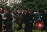 Image of Richard Nixon Washington DC USA, 1969, second 5 stock footage video 65675022084