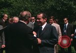 Image of Richard Nixon Washington DC USA, 1969, second 13 stock footage video 65675022084