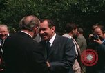 Image of Richard Nixon Washington DC USA, 1969, second 15 stock footage video 65675022084