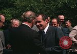 Image of Richard Nixon Washington DC USA, 1969, second 17 stock footage video 65675022084